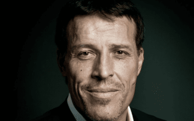 FTN 050: Burn Your Boats, with Tony Robbins