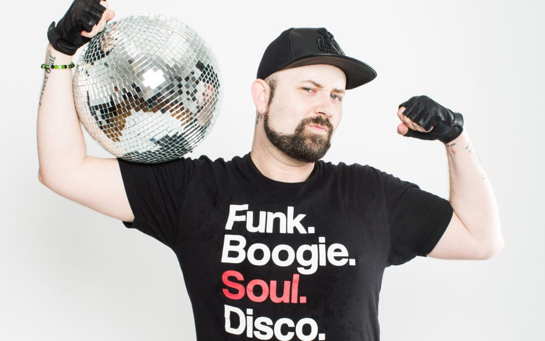 FTN 69: Hey Mr. ADHD DJ! With DJ John Michael DiSpirito