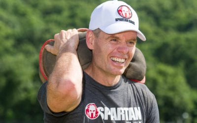 FTN 79: The ADHD Founder of the Spartan Race, Joe De Sena