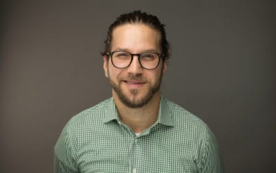 CBD Is Working for ADHD Media and Tech Expert, Corey Herscu