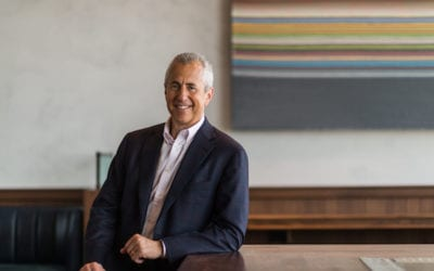 ADHD Reinventing Dining w/ Union Square Hospitality Group CEO Danny Meyer