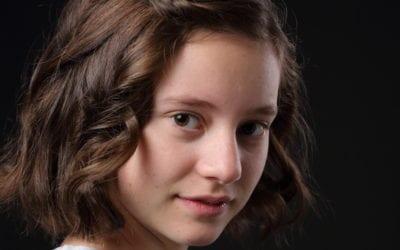 Award Winning Actress, Author, GenZ Influencer and ADHD Anti-bully Esabella Karena
