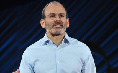 How to Manage Anxiety in Uncertain Times w/ Dr. Judson Brewer