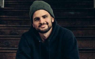 Creator, Comedian, Mental Health Advocate Eric D'Alessandro