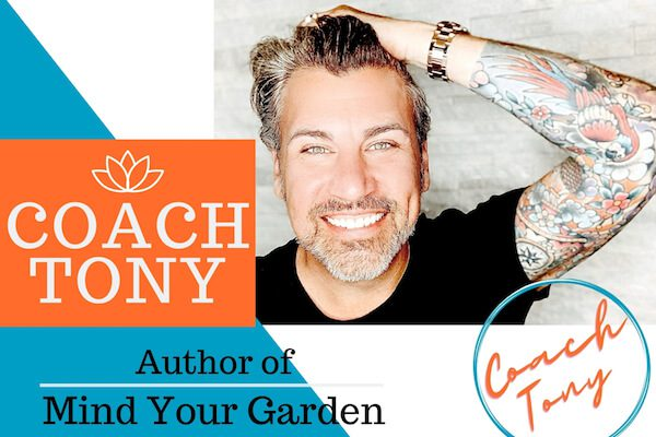 How to Plant a Garden that Works for You  w/ Coach Tony Taylor