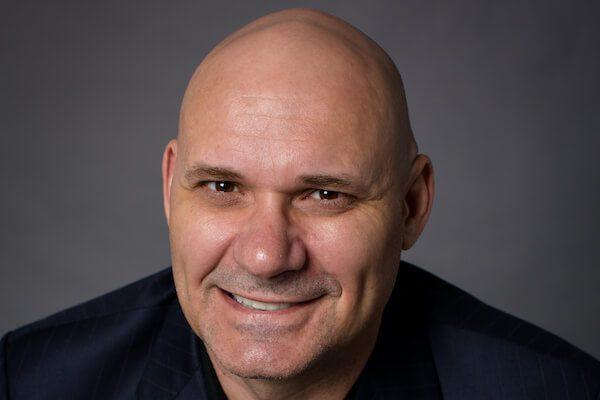 War Veteran, Forensic Evaluator, Counselor, App Developer Dr. Tommy Black