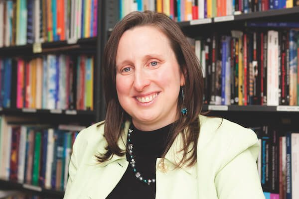 Girls, Women and ADHD w/ Researcher, Professor Esme Fuller-Thompson