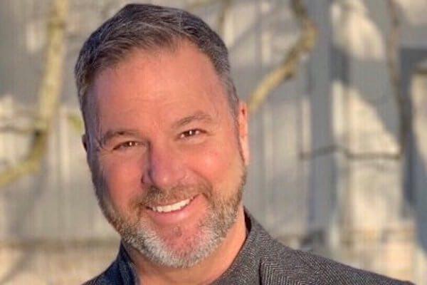 Neurodiversity Foundation Founder, Healthcare Entrepreneur Shawn Fry