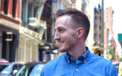 The Get Stuff Done Episode w/ Focusmate Founder Taylor Jacobson