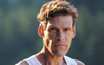 Ultramarathon Man Dean Karnazes – Brain Chemistry Process and The Runners High